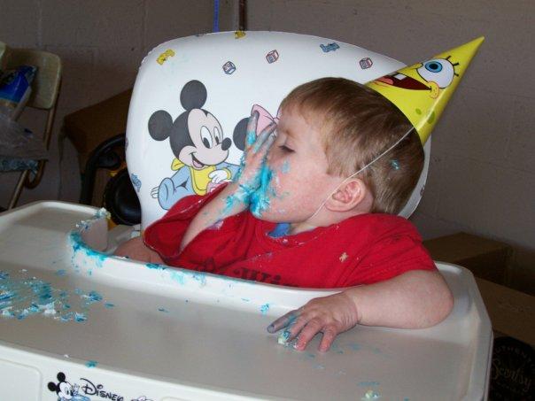aiden cake