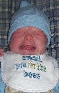 caleb cry
