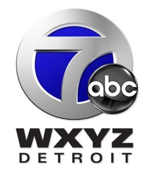 WXYZ-TV LOGO
